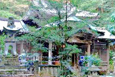 ニ所山田神社の写真