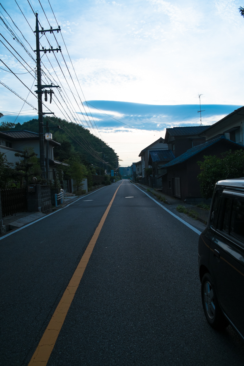 番外編(三島神社)