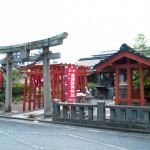 倉姫稲荷神社